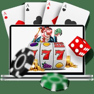 online gry w Playamo